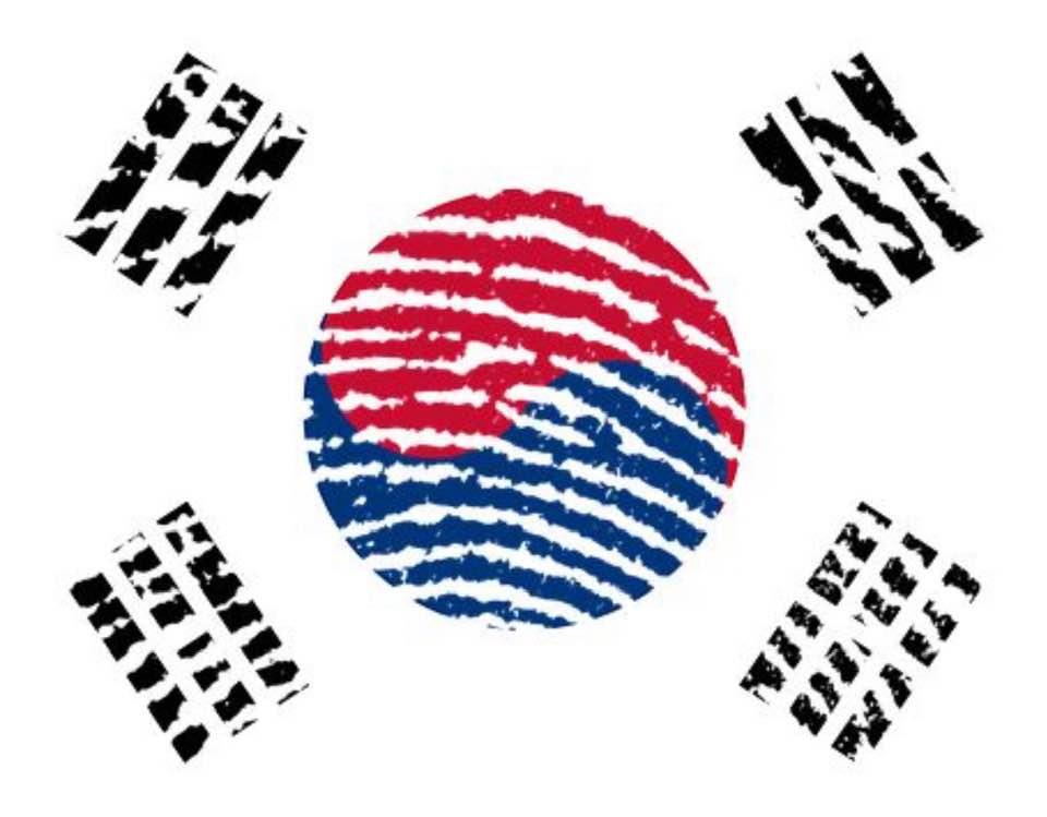 Korean Adoptees Worldwide